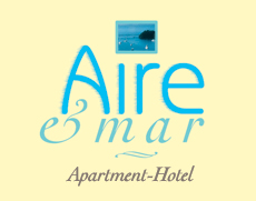 AIRE Y MAR Apartment Hotel in Samana Hills. Aparthotel located right downtown Samana Dominican Republic.