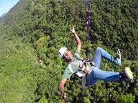 Samana Zipline - Rated Best Activity & Attraction in Samana ! Amazing Eco Adventure in Samana !