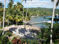Where to eat. Where to dine. Where to go out. The town of Samana offers you a lot of Restaurants to choose, from intimate to romantic, from casual eating to more sophisticated dining... The town of Samana, also knowed as Samana City has a vast selection of Restaurants.