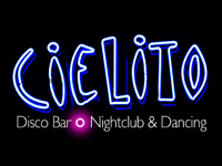 CIELITO Disco Bar, Discotheque & Night Club Dancing in Santa Barbara de Samana, Dominican Republic.