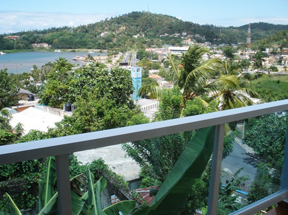 Apartments for Rent in Samana Dominican Republic.
