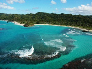 Playa Rincon Beach in Samana  Attractions  Activities in Samana