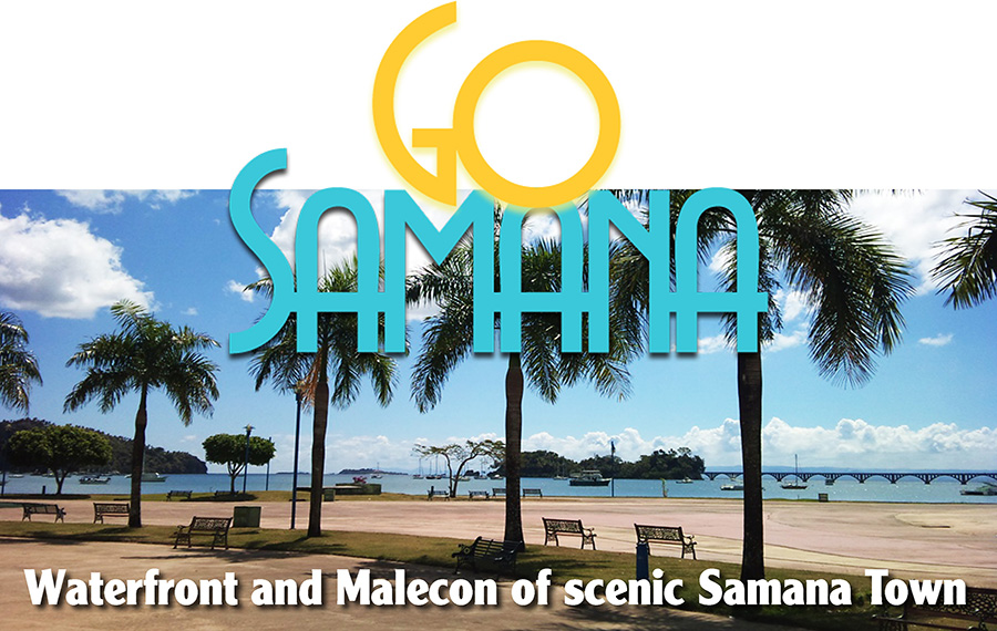 Samana Dominican Republic Town Tourist Guide.