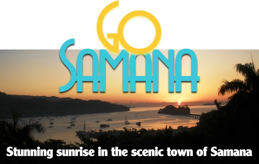 Samana Town Dominican Republic Online Guide.