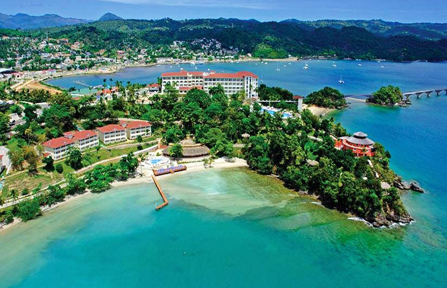 Samana Dominican Republic Best Pictures.