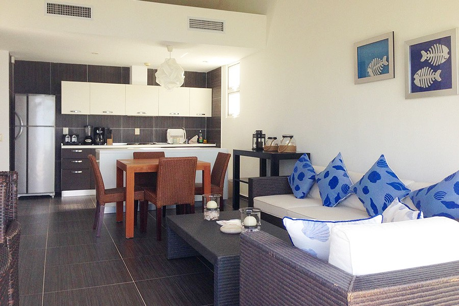 Apartments for Rent in Samana Dominican Republic : Vista Mare Apartments Samana.