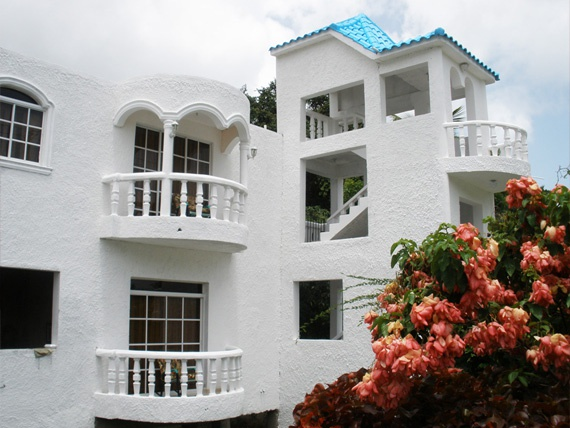 6 Apartments for Rent in Samana Dominican Republic.