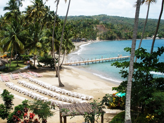 Great Location ! We are located 100 Meters from Playa Anadel beach