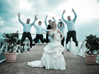Wedding Photographer in Samana, DR. Professional Photography in Samana Town : Wedding Photography, Fashion, Commercial and Advertising Photography by Jimbel Anderson from Samana City, Dominican Republic.