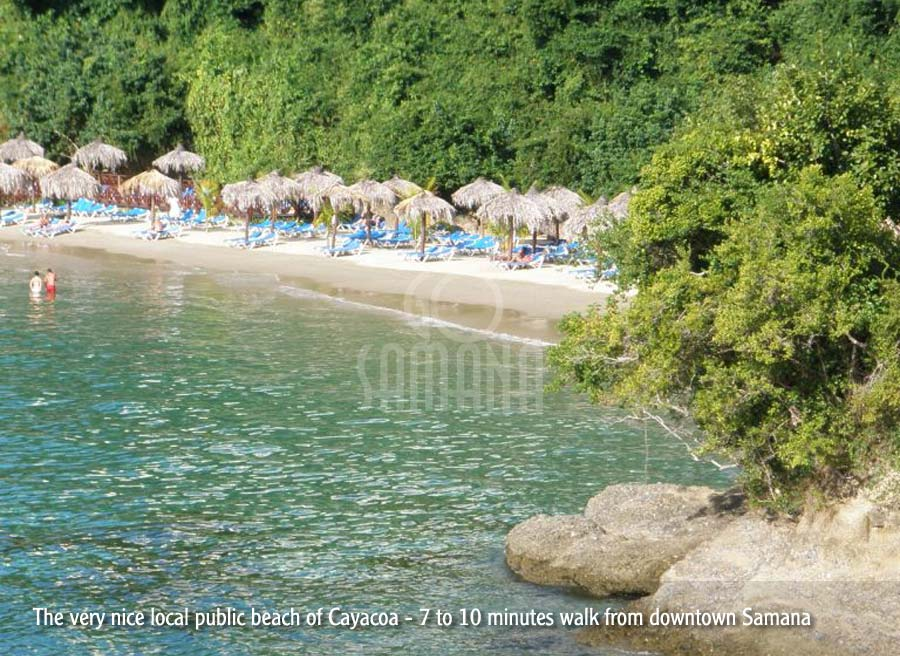 Samana Tourism Information General Information and Tourist