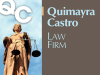 Lawyer in Samana City and Las Terrenas - Maria Quimayra Castro Lawyer, Abogada - Immigration & Dominican Residency Papers, Real Estate Lawyer in Samana City Dominican Republic.