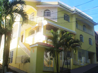 Best Bed and Breakfast in Samana Dominican Republic.