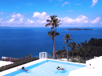 Lodging in Samana Dominican Republic - Where to Stay in Samana Peninsula Dominican Republic.
